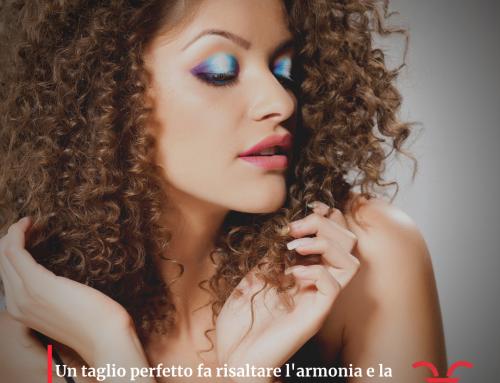 Come rispettare i capelli ricci: consigli di  Francesco Ficara