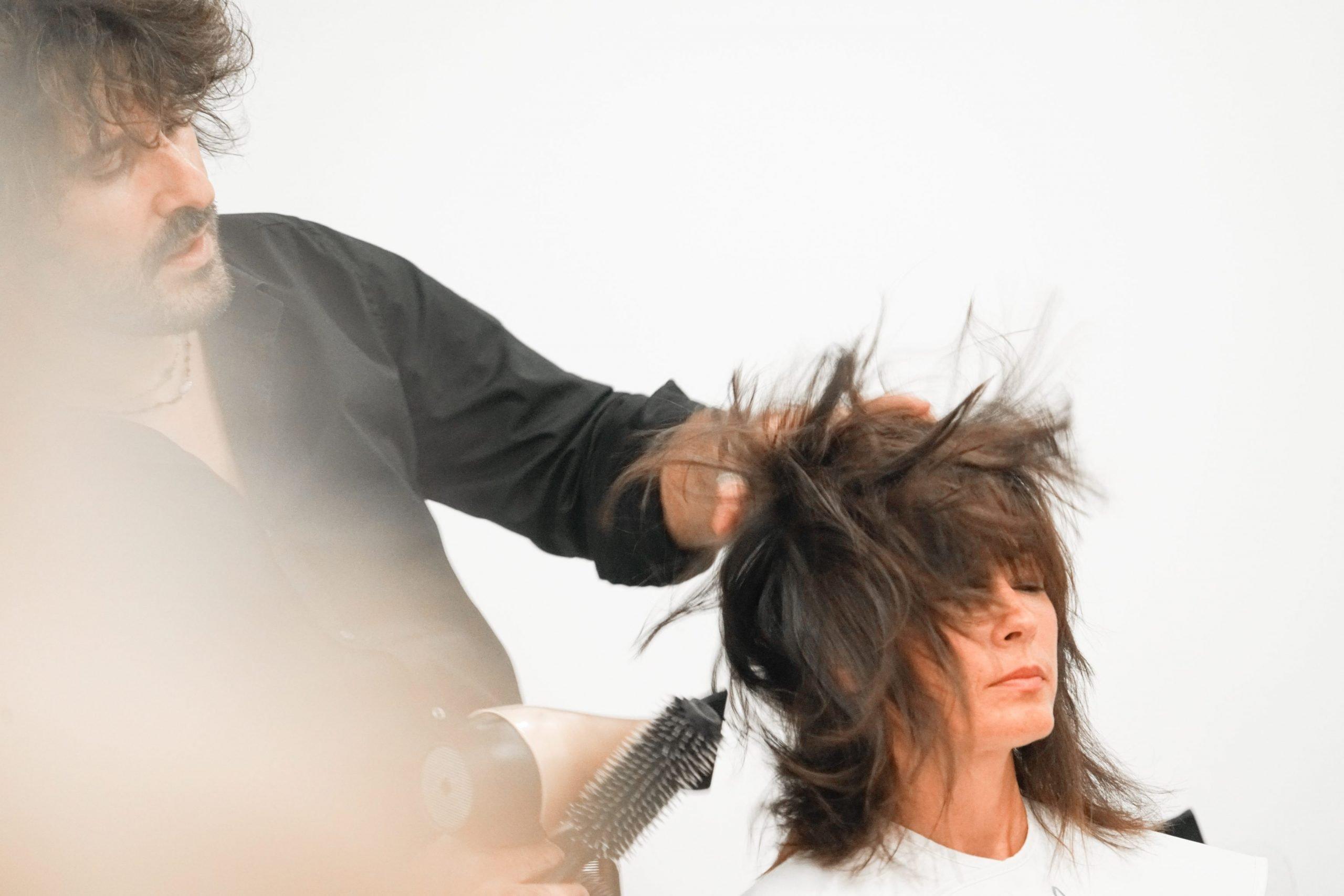 Fondamentali per un taglio di capelli