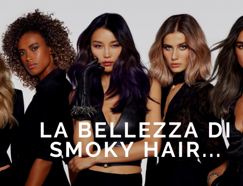 Smoky Hair, cos'è e perché è da provare