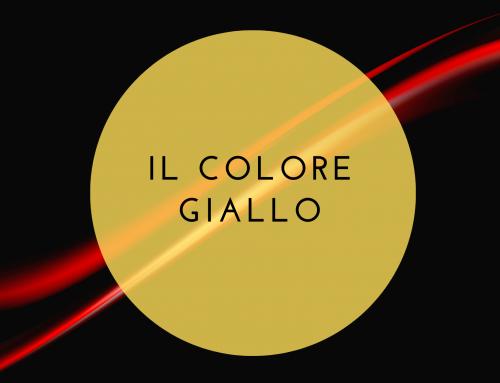 Valore simbolico dei colori: il giallo