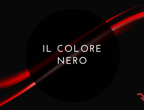 Valore simbolico del colore: Il nero
