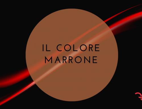 Valore simbolico del colore: Il marrone