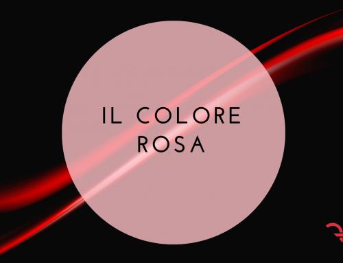 Valore simbolico dei colori: il rosa