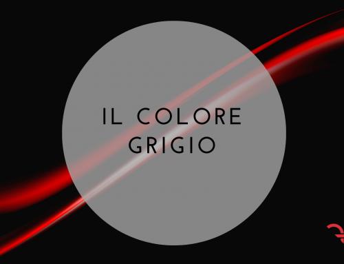 Valore simbolico del colore: Il grigio