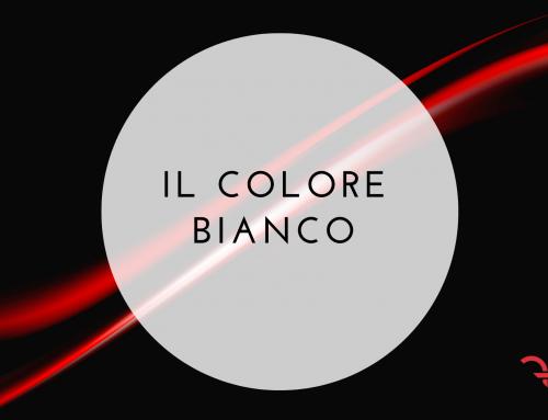 Valore simbolico del colore: Il bianco